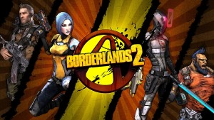 Borderlands 2 Launch Trailer [1080p]
