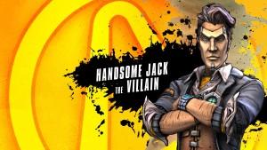 Borderlands: The Pre-Sequel -- Handsome Jack DLC -- Official Gameplay Trailer (HD 1080p 60fps)