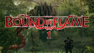 Bound By Flame Walkthrough