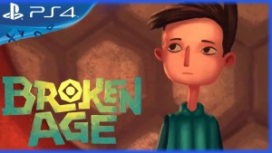 Broken Age - Launch Trailer [1080p] - PS4, PS Vita