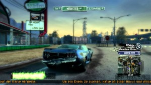 Burnout Paradise: The Ultimate Box Gameplay [Full HD]
