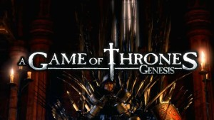 A GAME OF THRONES - GENESIS: OFFICIAL TRAILER