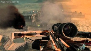 Call of Duty: Black Ops PC Gameplay (1080p HD) Max Settings