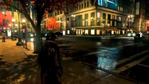 Watch Dogs PC Graphics Trailer 1080p NVIDIA TECHNOLOGY