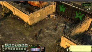 Wasteland 2 - Xbox One Announcement Trailer