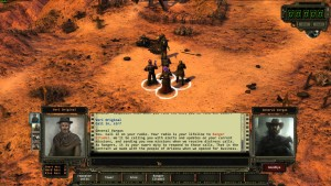 Wasteland 2 Gameplay Part 1