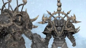 Dawn of War: Chaos Rising Trailer