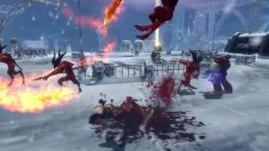 Warhammer 40,000 Dawn of War 2 Chaos Rising Trailer - True HD