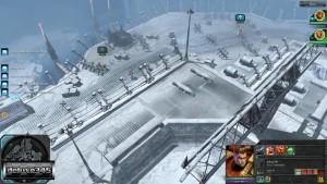Warhammer 40,000: Dawn of War II Chaos Rising Gameplay (PC HD)