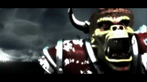 WarCraft III - Reign of Chaos ECTS 1999 Trailer (1080p)