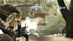 Tom Clancy's Ghost Recon: Future Soldier - Guerilla Mode Trailer TRUE-1080P QUALITY