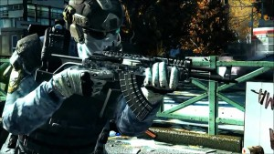 Tom Clancy's Ghost Recon: Future Soldier - Signature Edition Trailer TRUE-1080P QUALITY