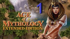 Age of Mythology - Extended Edition (2014) [ENG] HD