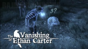 The Vanishing Of Ethan Carter (PS4) - Announce Trailer GamesCom 2014[1080p] TRUE-HD QUALITY