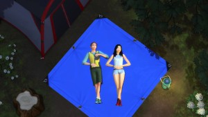 THE SIMS 4 - Outdoor Retreat Trailer [1080p HD]