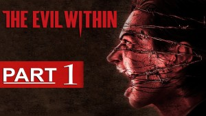 The Evil Within Walkthrough HD