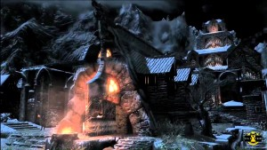 The Elder Scrolls V - Skyrim Trailer 1080