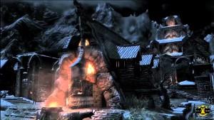 The Elder Scrolls V - Skyrim Trailer 1080