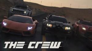The Crew 'E3 2013 Trailer' [1080p] TRUE-HD QUALITY E3M13