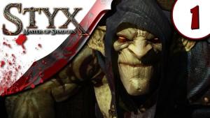 Styx: Master of Shadows Gameplay Walkthrough