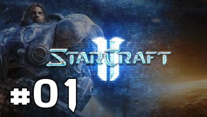StarCraft II: Wings of Liberty HD (PC) [complete]