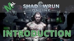 Shadowrun Chronicles [Online] Boston Lockdown