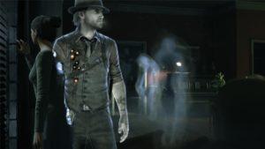 Murdered: Soul Suspect steam