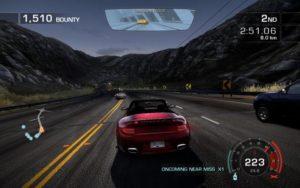 Need for Speed: Hot Pursuit origin