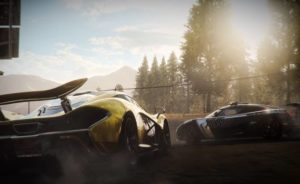 Need for Speed: Rivals origin