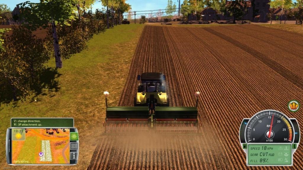 Professional Farmer 2015 Скачать Торрент - фото 10