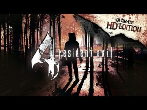 Resident Evil 4 Ultimate HD Edition Gameplay (PC HD) Gameplay