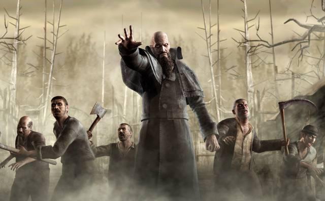 Resident Evil 4 (Ultimate HD Edition) – gamerpick com