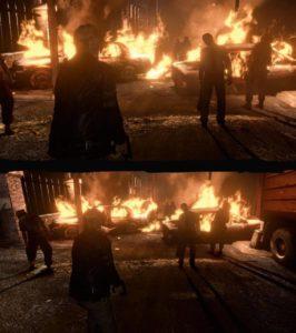 Resident Evil 6 steam