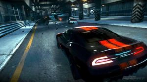 Ridge Racer Unbounded (Limited Edition) steam