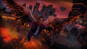 Saints Row: Gat out of Hell (First Edition) steam