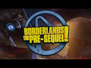 Borderlands: The Pre-Sequel -- Sir Hammerlock and Torgue Tour - Official Gameplay Trailer (HD 1080p) Trailer