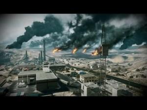 Battlefield 3 - Multiplayer Gameplay Trailer Trailer