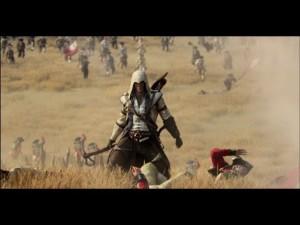 E3 Cinematic Trailer HD | Assassin's Creed 3 [North America] Trailer