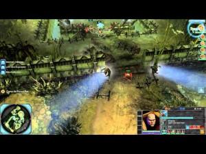 Let's Play Warhammer 40k Dawn of War II
