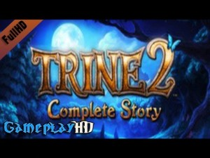 Trine 2: Complete Story Gameplay (PC HD) Gameplay