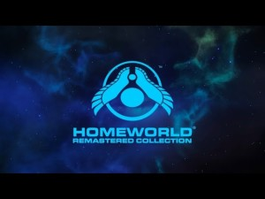 Homeworld Remastered Collection - Reveal Trailer Trailer
