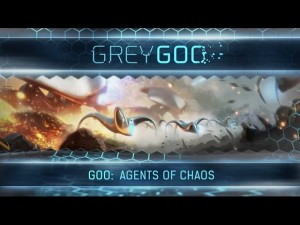 Grey Goo: Agents of Chaos Gameplay Trailer Trailer