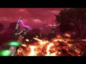 Far Cry 3 Blood Dragon -- Launch trailer - Robo Balls to the Wall [Europe] Trailer