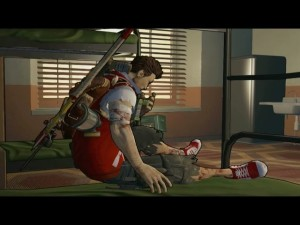 Escape Dead Island - Unraveled Trailer Trailer