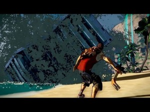 Escape From Dead Island - Announcement Trailer Trailer
