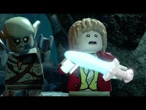 LEGO: The Hobbit - Announcement Trailer Trailer