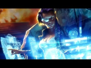 Shadowrun Chronicles: Boston Lockdown - Launch Trailer Trailer