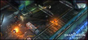 Shadowrun Chronicles: Boston Lockdown steam