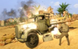 Sniper Elite III: Afrika steam