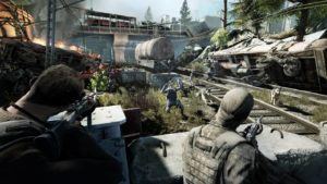 Sniper: Ghost Warrior 2 (Limited Edition) steam